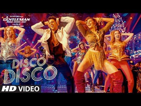 "Watch Shirley Setiya Debuts Bollywood With Rocking ""Disco Disco Song"""