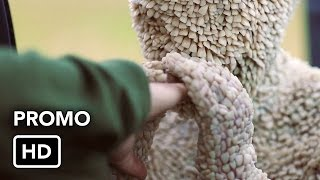 "Channel Zero (Syfy) ""The Tooth Child is Hungry"" Promo HD"