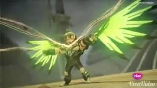 sendokai Superhero ( Zak, cloe , fenzy, Kiet, Lon