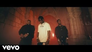 DJ Khaled ft. Travis Scott, Rick Ross & Big Sean - On Everything