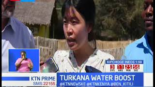 UNICEF bid to improve Turkana water supply