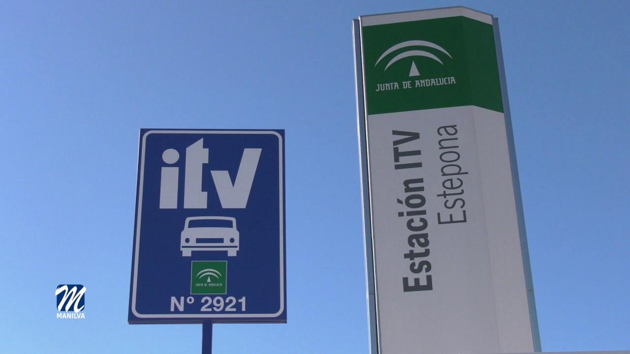 ITV PARA CICLOMOTORES DE DOS RUEDAS