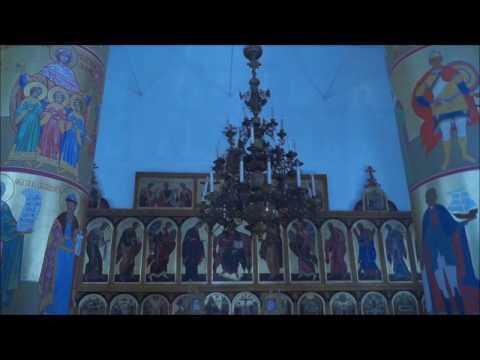 Храм св лазаря на кипре