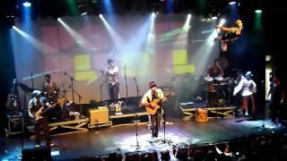 O Teatro Mágico - A Pedra Mais Alta  - @ Circo Voador 17/06/2011