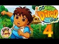 Go Diego Go: Safari Rescue Walkthrough Gameplay Part 4