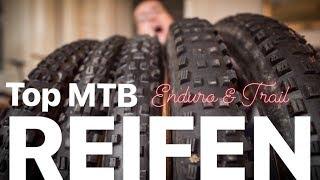 WELCHER IST DER BESTE FÜR DICH? Alles was du zur Reifenwahl wissen musst #EMTB #MTB