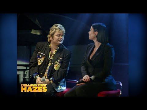 Holland Zingt Hazes - Sorry (Roxeanne Hazes & André Hazes)