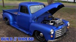 1937 chevy truck s10 frame swap - Thủ thuật máy tính - Chia sẽ kinh