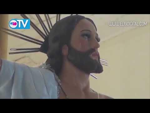 Niquinohomo celebra 120 años de la Imagen  de Jesús Resucitado