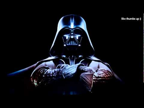 Star Wars Electronic Dubstep Music Remix A/J\E