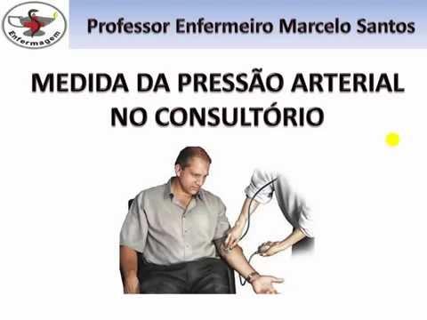 Efeito sobre a pressão arterial