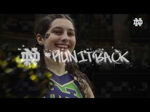 @NDMBB | Run It Back: RMU (2019)