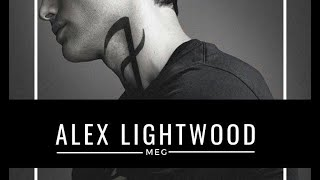 Alec Lightwood - Bonbon