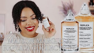 MAISON MARTIN MARGIELA PERFUME COLLECTION 2020 | Karina Waldron
