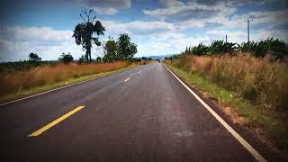 preview picture of video 'Trip Mondulkiri (ជិះលេងជាមួយពួកម៉ាក)'