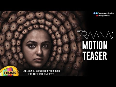 Praana - Movie Trailer Image