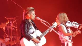 Dixie Chicks - Wide Open Spaces - Sydney