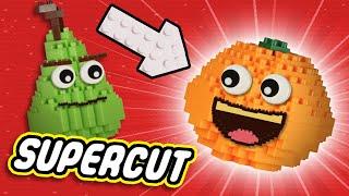 Lego Supercut!
