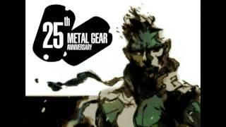 -!- Red Alert --- Metal Gear 20th Anniversary versión