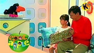 Grade 1 AP | Family Members | Epol Apple
