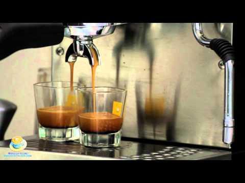 Making a Perfect Espresso Shot on Rancilio Silvia