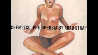 Arab Strap / Soaps (T in the Park '98)