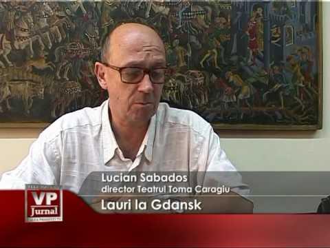 Lauri la Gdansk