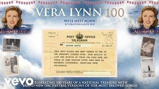 Musik-Video-Miniaturansicht zu We'll Meet Again Songtext von Vera Lynn