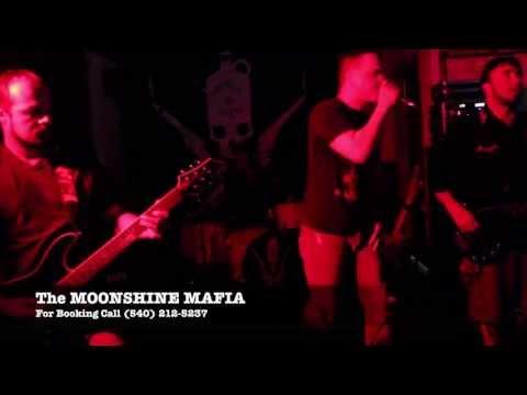 THE MOONSHINE MAFIA Press Kit