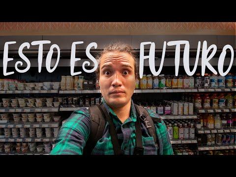La Tienda Del Futuro: No Necesitarás Más Dinero Para Comprar