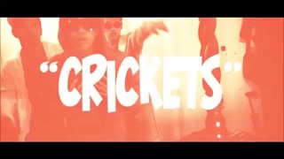 McKervy & AxelDC - Crickets feat. Jon Cuenco (DCY Club Cover)