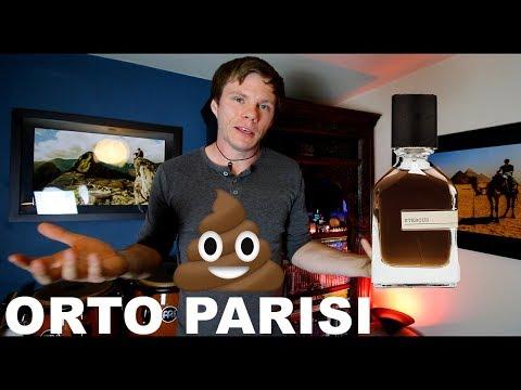 Orto Parisi – Stercus (Masculine Woody)