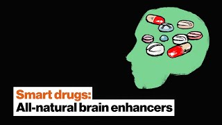 Smart drugs: All-natural brain enhancers made by mother nature | Dave Asprey