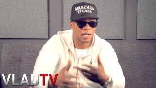 Papoose Slays With 3- Minute Freestyle