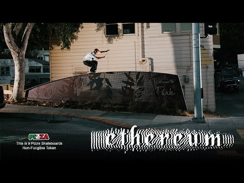 """preview image for Pizza Skateboards """"Ethereum"""" Full Length Video"""