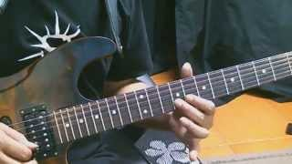 สอน solo ซมซาน - Loso By ปุ๋ย
