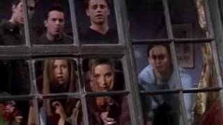 F.R.I.E.N.D.S Tribute ; 10 Years of happiness