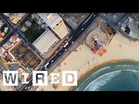 Holy Land: Startup Nations (Full Documentary) | Future Cities | WIRED