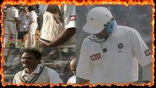 Wounded and Angry Azharuddin Slams a Brutal 75-Ball Century | PAINTBRUSH TURNS INTO A SLEDGEHAMMER!!