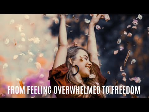 Client's Interview - From Feeling Overwhelmed To Freedom