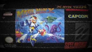 MegaMan X Opening Theme (80s Hard Rock Style)