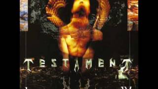 Testament - Dog Faced Gods