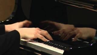 Scriabin - Sonata no. 3 in F-sharp minor, op. 23 - Daniil Trifonov