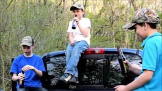 """10-Year Old Kurk Phillips """"Boys 'Round Here"""" Music Video"""