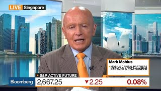 Mobius on China, Yuan, Midterm Elections, Brazil Rally, Emerging Markets
