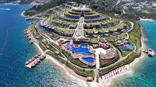 Jumeirah Bodrum Palace (Turkey): PHENOMENAL!