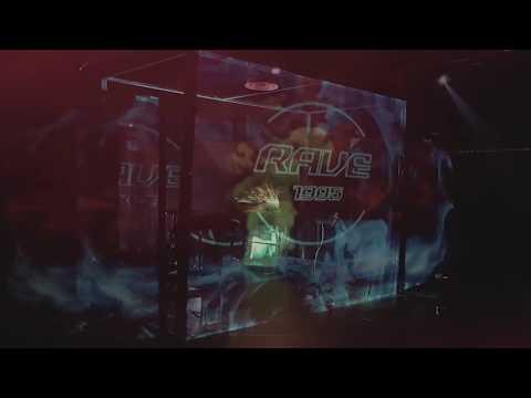 Rave 1995 - la bande annonce