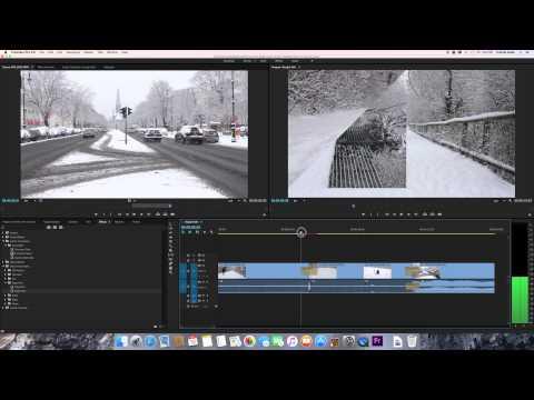 FULL TUTORIAL – Adobe Premiere Pro CC for BEGINNERS – LATEST VERSION (2015) (HD)