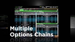 Stock Trading sample