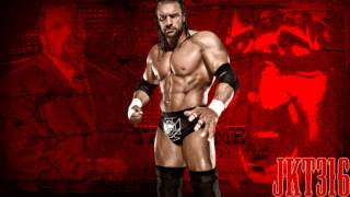 Triple H Theme - ''The Game'' (HQ Arena Effects)